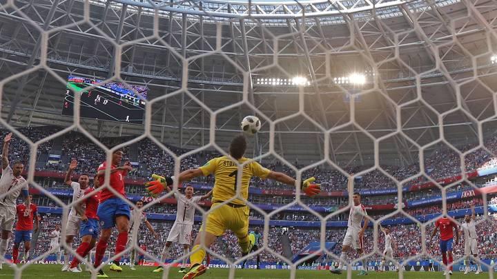 Первая победа Сербии на ЧМ, матч Германия – Мексика станут главными темами Фанзоны на ЧМ-2018 в воскресенье