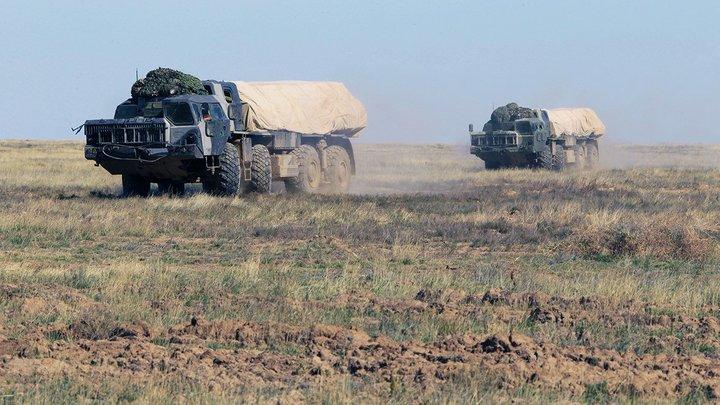 Армяне грозят потопом, азербайджанцы - новым Чернобылем. А Смерч стал предупреждением - Литовкин
