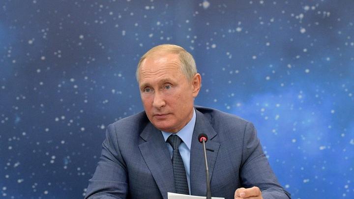 Выступление Путина заставило правительство изменить подход к пенсионной реформе - Глазьев