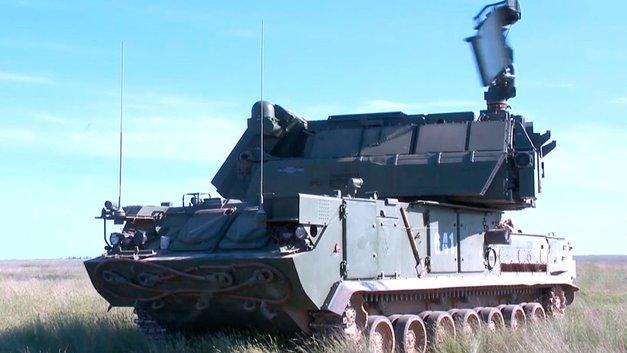 Белоруссия на месяц раньше получила 5-ю партию модифицированных российских ЗРК «Тор-М2»