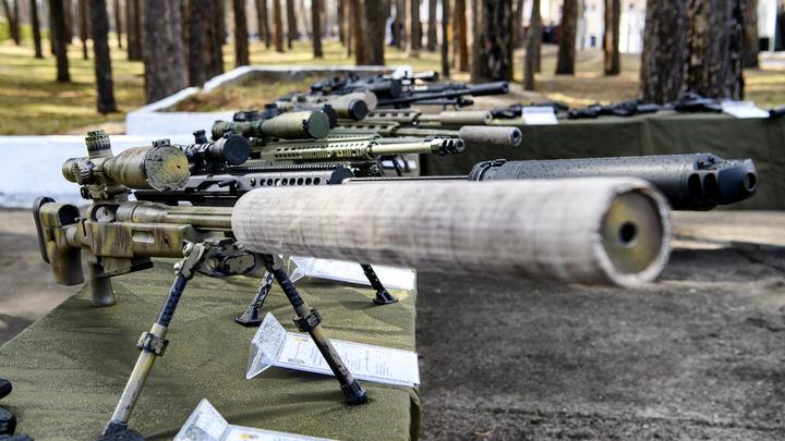 Не продержались и трёх дней: Снайперы ВСУ открыли огонь по ЛНР