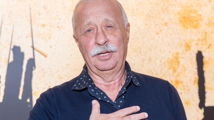 Мнение миллиона пенсионеров: Якубович предложил платить министру труда по минимуму