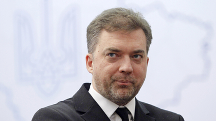 Какой-то свой текст: Соловьёв язвительно ответил на заявление министра обороны Украины по Донбассу
