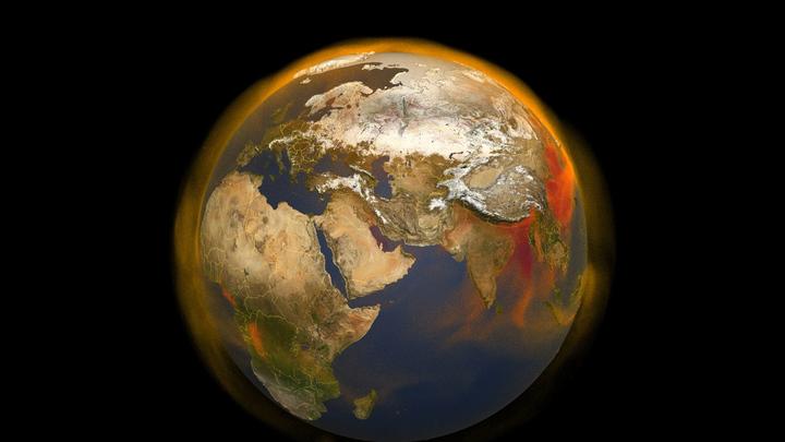 Украинцы не переживут глобальное потепление и исчезнут уже к 2050 году - украинские СМИ