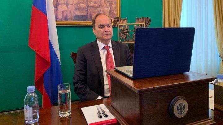 Появились призывы свести счёты с русскими: Посольство России в США приняло меры