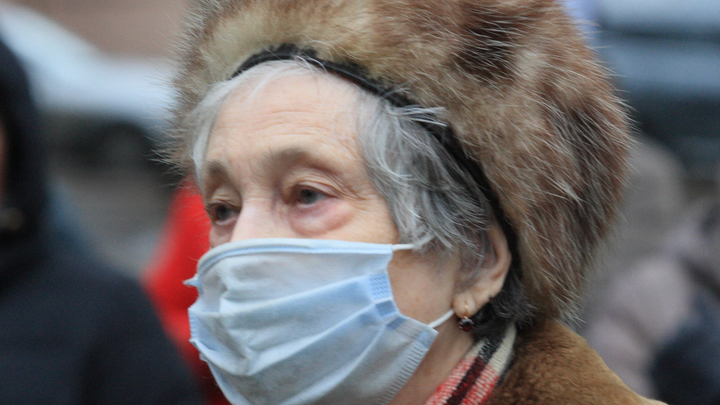 В Ивановской области за сутки подтверждено 78 новых случаев коронавируса