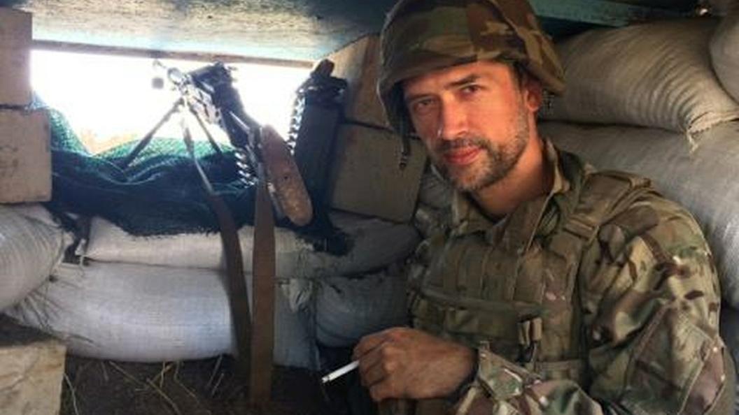 Экс-лидер «Правого сектора» сказал, как Пашинина вербовали вАТО