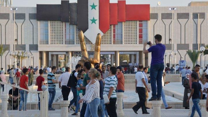 «Работаем над разрешением кризиса»: Россия и Турция создадут демилитаризованную зону в Сирии