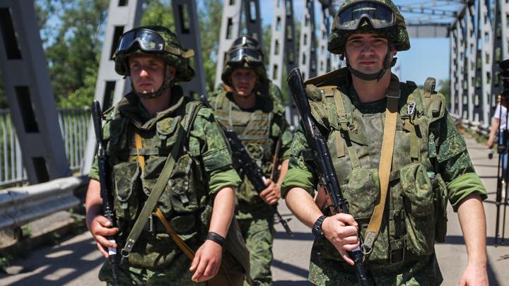 Украина согласилась отвести войска от Станицы Луганской. Надолго ли?