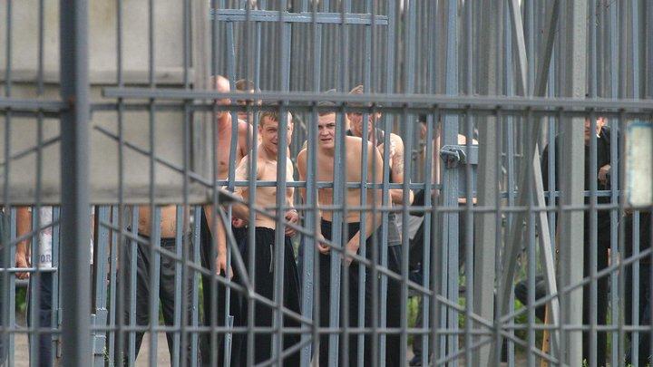 Рейдер из 90-х Павел Федулёв попросил смягчить наказание за заказные убийства