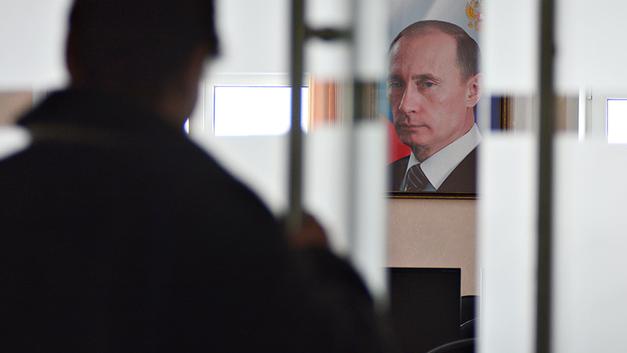 Путин раскрыл главный запас России: Чиновники отбиваются дровами