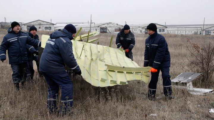 На поиск причины отказа ушло полгода? Суд в Гааге пресёк доводы защиты по делу MH17