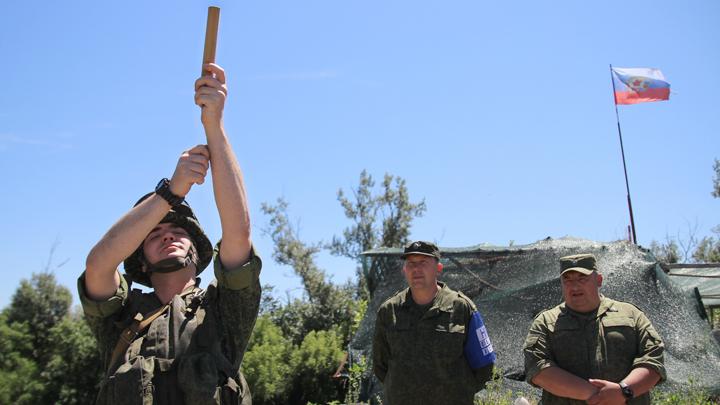 В Донбассе согласовали бессрочное перемирие. Огонь должен прекратиться в день выборов