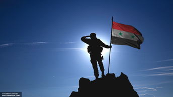 Удар по танкам и бульдозеру: Какую угрозу увидели США в колонне сторонников Асада