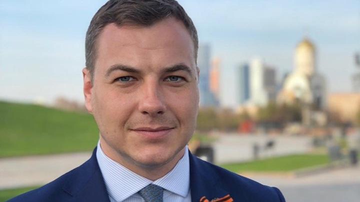 Представлять Забайкалье в Правительстве России будет Петр Попов