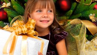 лучшие подарки близким новогодний кредит