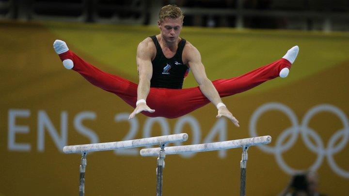У сборной России по спортивной гимнастике появилась новая база