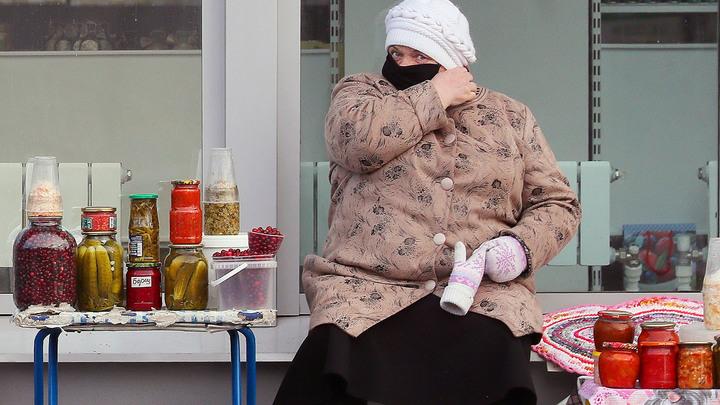 Один с пенсией, другой без пенсии: Кто вывел Жириновского из себя