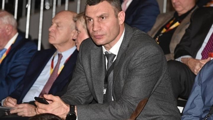 Ремонт по Кличко: Миллиард на километр асфальта