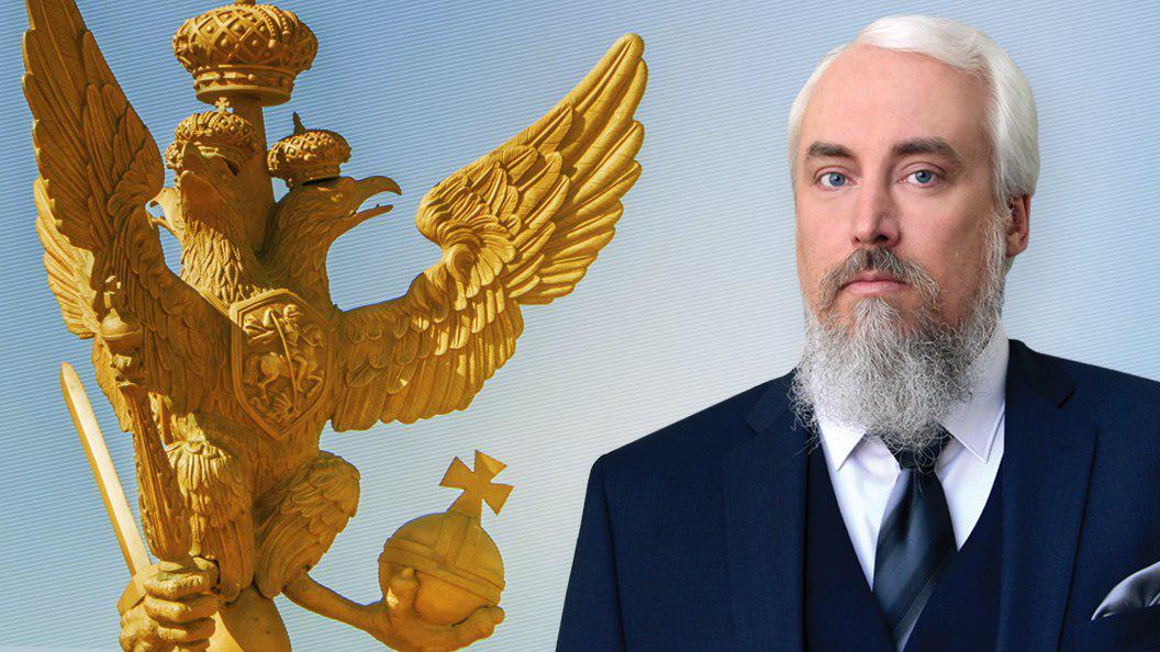 Провозглашение России Империей и преимущества Монархии