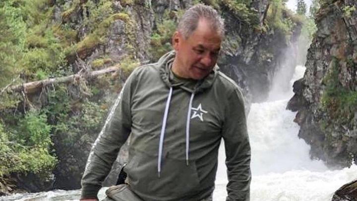 Показал пример: Сергей Шойгу провёл отпуск с пользой для Родины