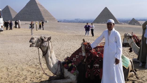 Египет закроет частные пляжи для собственных граждан