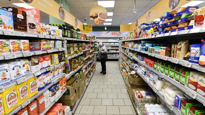 В России начинается кампания за отмену продовольственного эмбарго