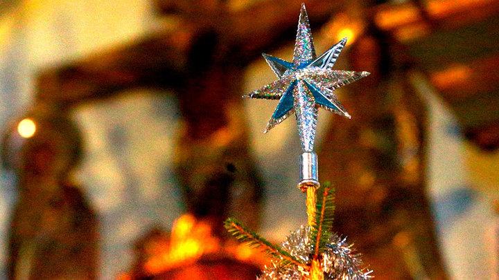 До первой звезды нельзя. Рождественский сочельник. Церковный календарь на 6 января