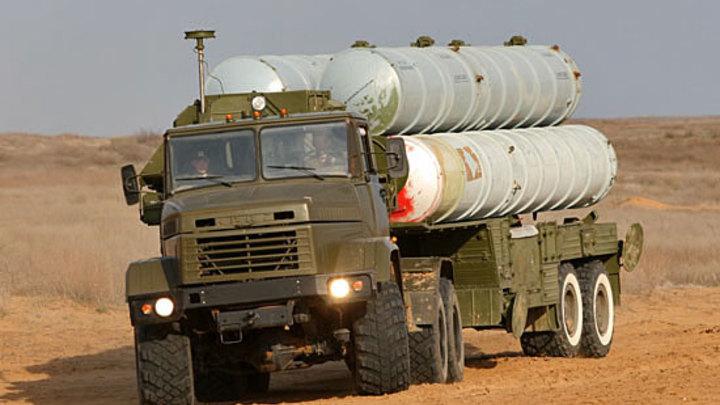 Кражатехнологий С-300 не помогла США переиграть Россию: Подсуетились, кое-что подворовали...