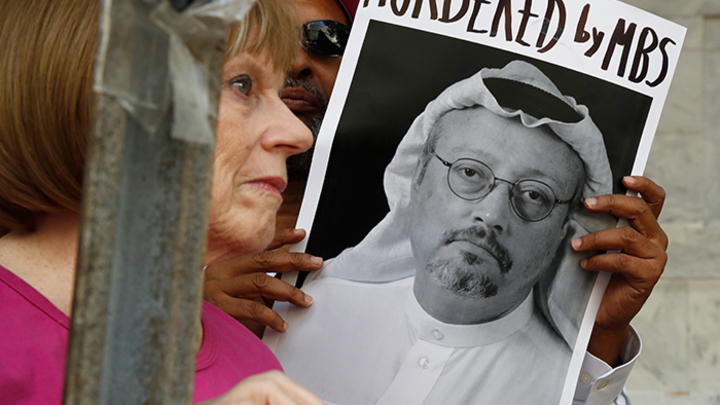 Цена крови: К чему приведет убийство саудовского журналиста в Турции