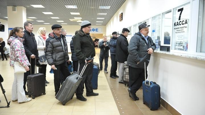 Откуда чаще всего переезжают в Краснодарский край