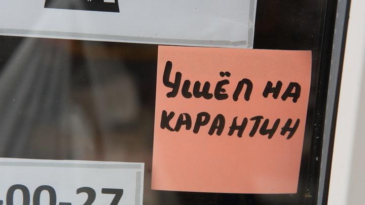 В одном из районов Краснодарского края ввели карантин из-за вспышки опасного вируса