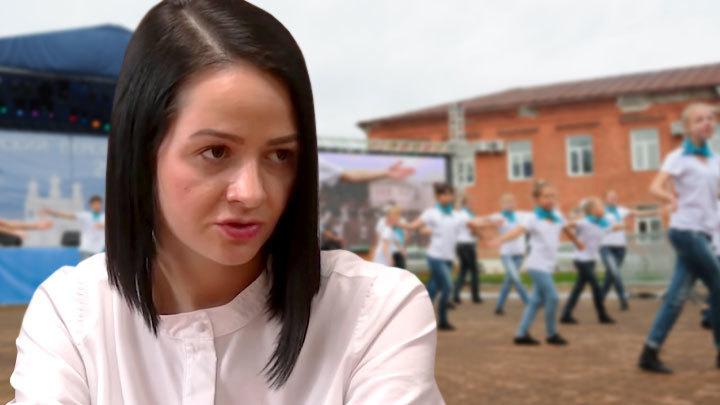 Ольга Глацких отстранена от должности. Она заявила детям, что государство им «ничего не должно»
