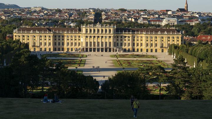Минобороны Австрии обвинило отставного офицера в шпионаже в пользу России