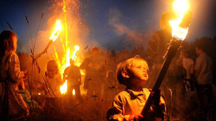 Церковь или «древнеславянские центры»: Где на самом деле живет нетерпимость