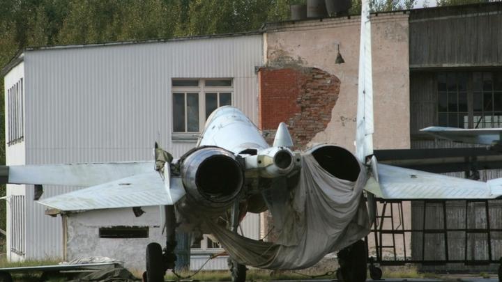 Лётчик понимал - лучше погибнуть: военный эксперт о крушении украинского Су-27