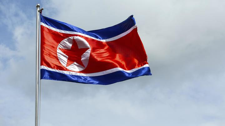 Россия отправила в Северную Корею группу специалистов по управлению обороной