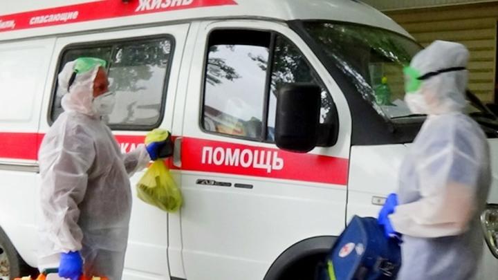 В ЦГБ Азова от коронавируса скончался врач-уролог