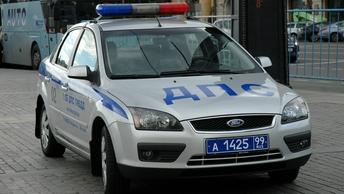 МВД назвало виновного в смертельной аварии под Курском