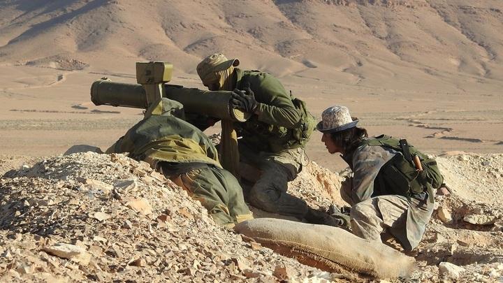 Погибший в Сирии генерал будет представлен к госнаграде посмертно