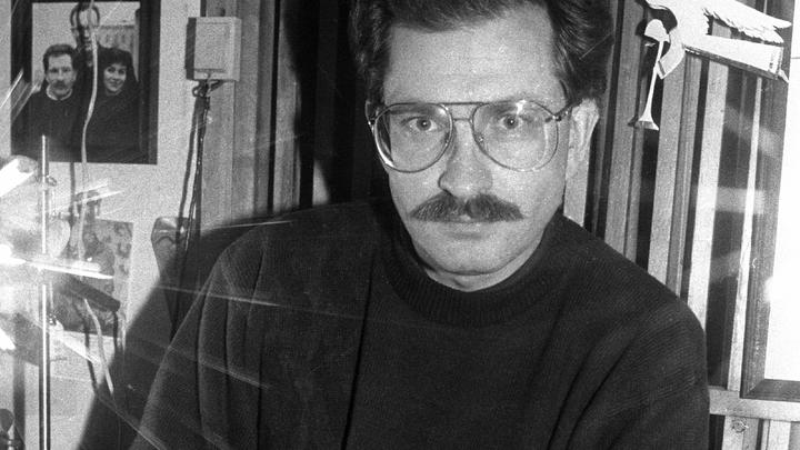 Листьева убили как коммерсанта: Журналист выдвинул свою версию убийства любимого телевизионщика России