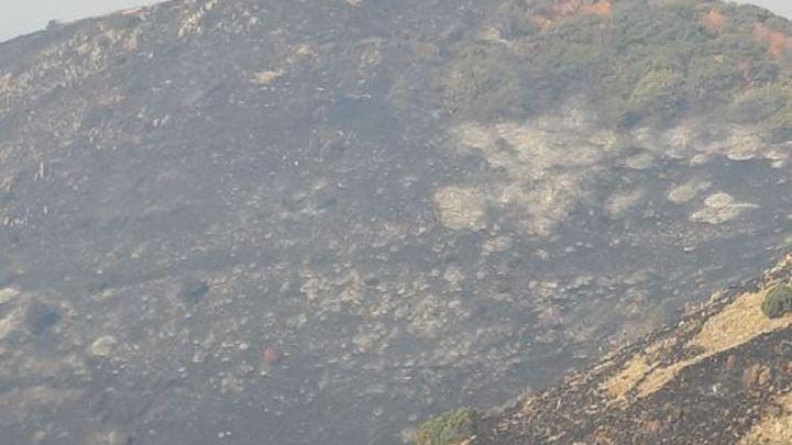 Спасут ли пожарные армянское Солнышко