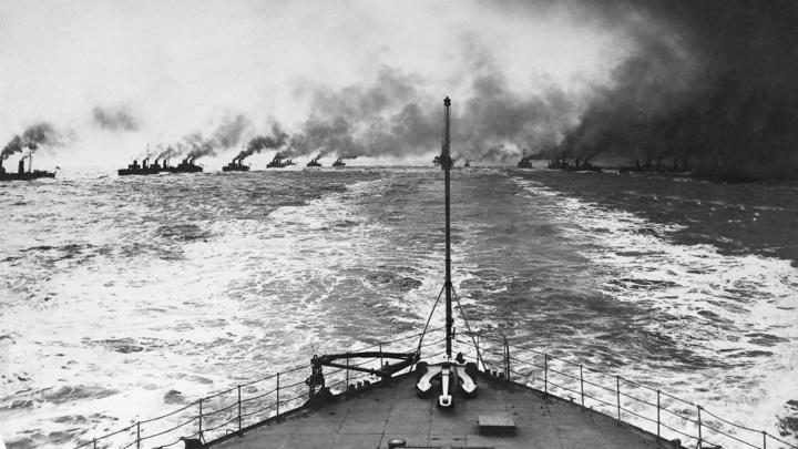 Русские моряки пожертвовали собой, восхитив даже собственных врагов
