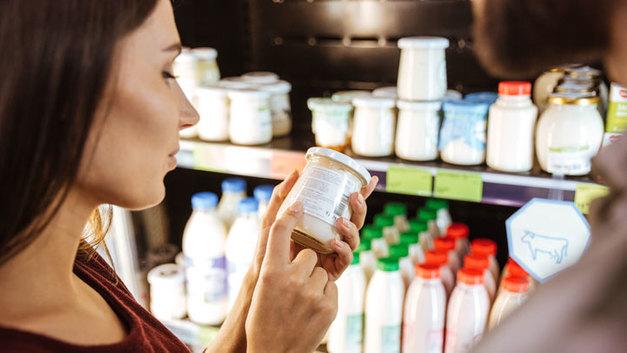 Как выбрать безопасный и полезный продукт в магазине? Простые правила