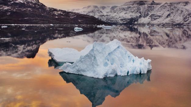 Баренцево море исчезнет первым: Ученые предсказали появление «горячей» Арктики
