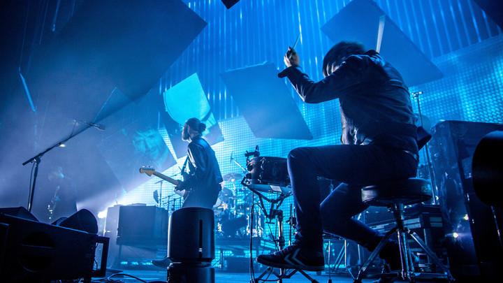 Британская группа Radiohead оставила ни с чем хакеров, укравших их секретные записи песен