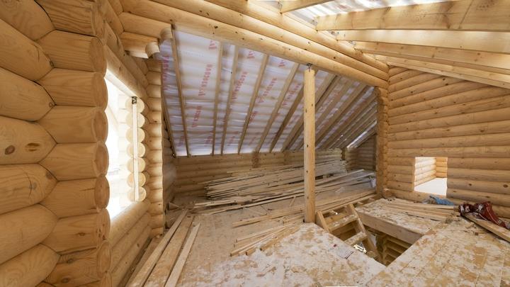 Деревянные полгектара: В Госдуме предложили альтернативу дальневосточному гектару