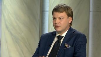 Вадим Петров: В Швейцарии 90 процентов отходов - ресурс для переработки, мы пока запускаем эту систему
