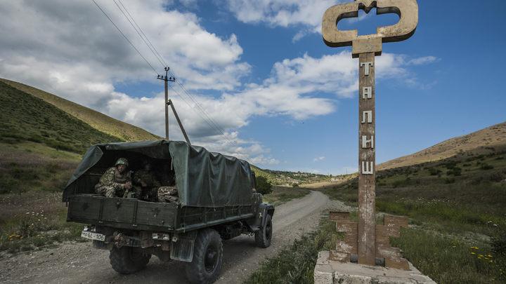Вымысел и фейк: Турция опровергла сообщения о переброске наёмников в Азербайджан