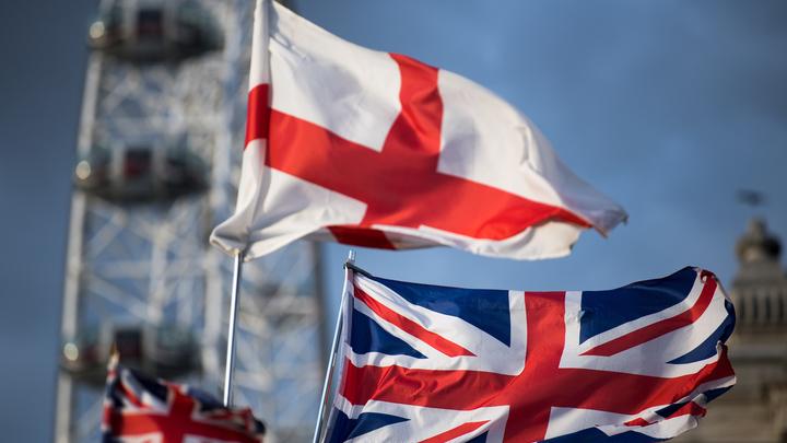 Ультиматум Британии: В три ночи весь виски превратится в тыкву
